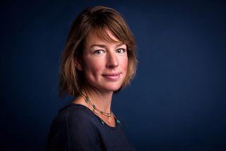 Marieke Buijs schrijft over de Huizingaschool